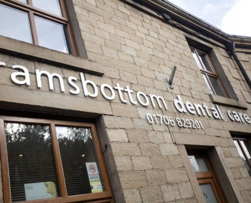 Ramsbottom Dental Care