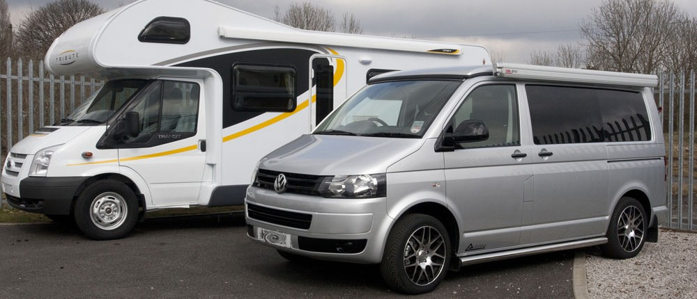 Unique Motorhome Hire Knutsford Cheshire