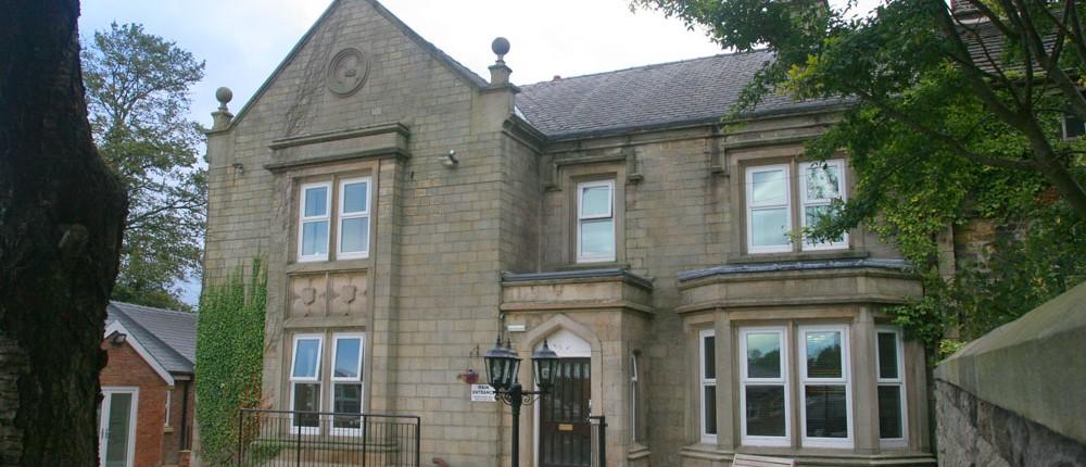 Brookdale Care Home, Bury
