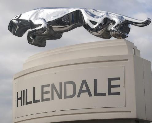 Hillendale Jaguar, Bolton