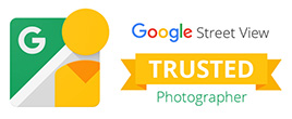 Google Business View Trusted Photographer