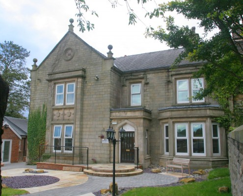 Brookdale Care Home, Bury